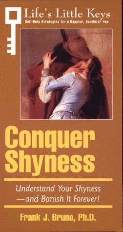 9780028613031: Conquer Shyness (Life's Little Keys)