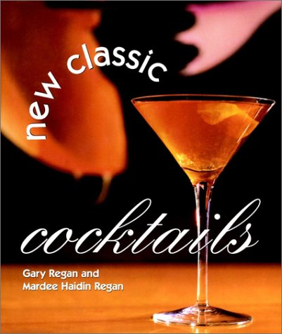 9780028613499: New Classic Cocktails