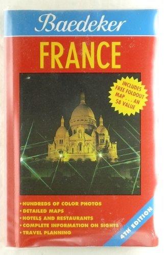 Baedeker France (Baedeker's France): Karl Baedeker (Firm);