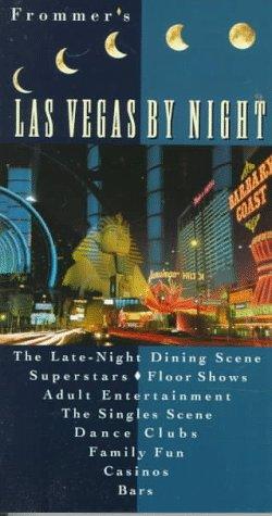 Frommer's Las Vegas by Night: John Villani; Jordan