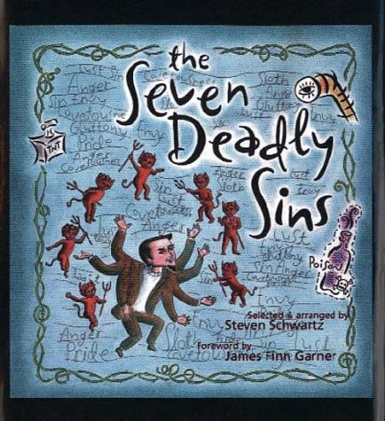 9780028614960: The Seven Deadly Sins