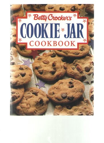 9780028615370: Betty Crocker's Cookie Jar