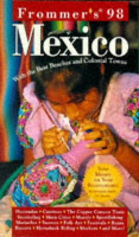 9780028615806: Frommer's Mexico '98