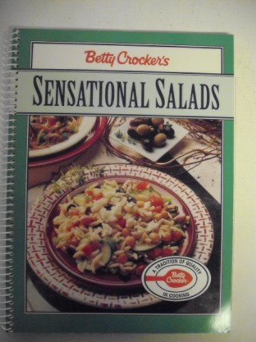 9780028616247: Betty Crocker's Sensational Salads