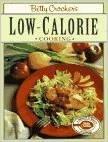 9780028616254: Betty Crocker's Low Calorie: Cooking