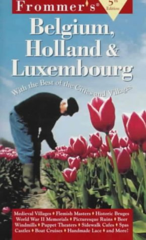 9780028616377: Frommer's France '98