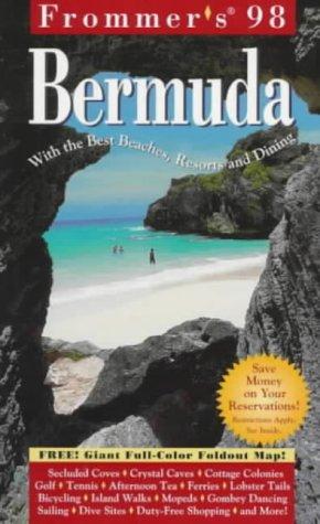 9780028616421: Frommer's Bermuda '98