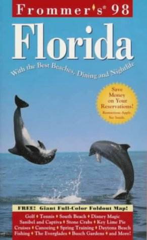 9780028616575: Frommer's Florida '98