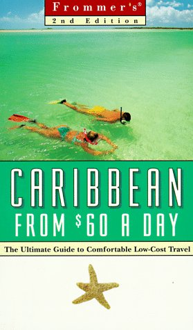 9780028616681: Frommer's Caribbean from $60 a Day