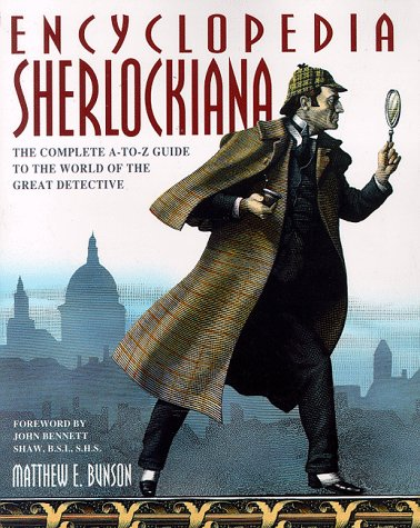 9780028616797: Encyclopedia Sherlockiana: the Complete A-to-Z GUI De to the: An A-to-Z Guide to the World of the Great Detective