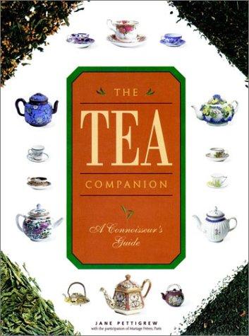 9780028617275: The Tea Companion