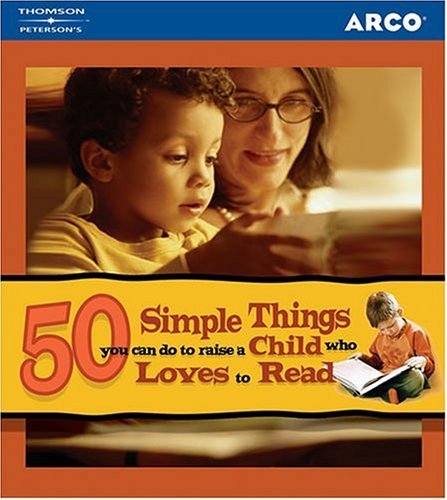 9780028617657: 50 Simple Things/Child Loves to Read 1e