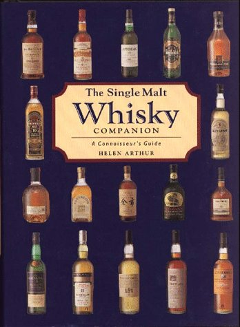 9780028617800: The Single Malt Whiskey Companion: A Connoisseur's Guide