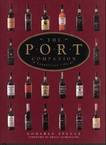 9780028617817: The Port Companion: A Connoisseur's Guide