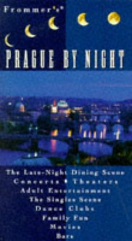 9780028618777: Frommer's Prague by Night