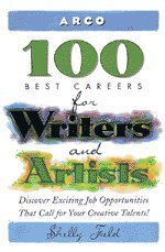 9780028619262: 100 Best Careers for Writers and Artists