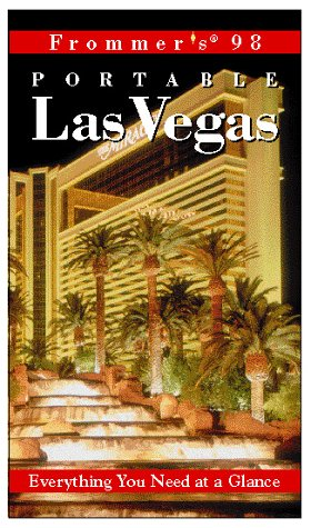 9780028622255: Las Vegas 1998 (Frommer's Portable)