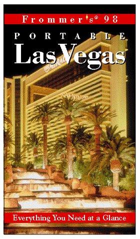 9780028622255: Frommer's Portable Las Vegas '98