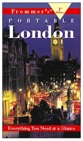9780028622323: Frommer's Portable London