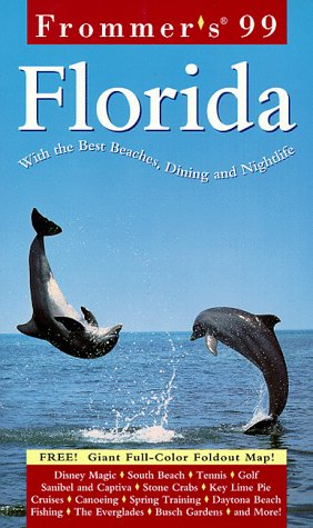 9780028622552: Frommer's Florida (Serial)