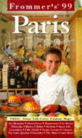 Frommer's 99 Paris (Serial): Frommer, Arthur