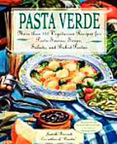 9780028622866: Pasta Verde