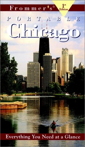 9780028624464: Frommer's Portable Chicago