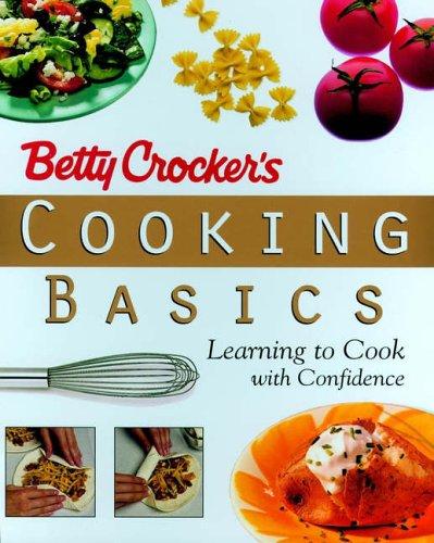 9780028624518: Betty Crocker's Basic Cookbook
