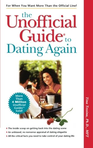 9780028624549: The Unofficial Guide to Dating Again