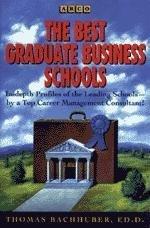 9780028625034: Best Graduate Business Schools (Arco Best Graduate Business Schools)