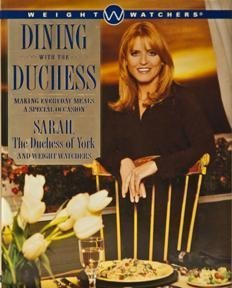 9780028625744: Dining with the Duchess: Making Everyday Meals a Special Occasion