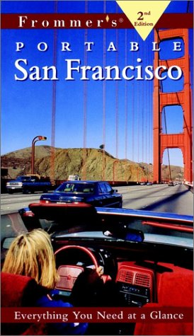 9780028625782: Frommer's Portable San Francisco