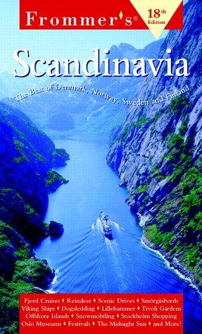 Frommer's Scandinavia: Darwin Porter