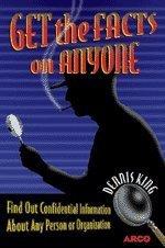 9780028628219: Get the Facts on Anyone (Get the Facts on Anyone)3rd Edition