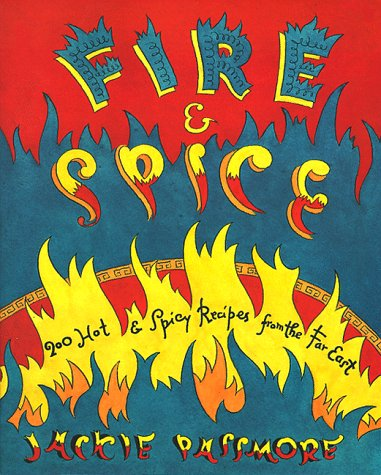 9780028628417: Fire & Spice