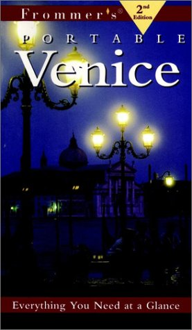 9780028628608: Frommer's Portable Venice