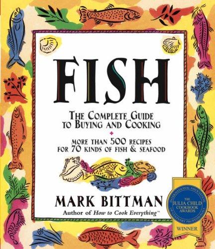 9780028631523: Fish