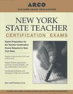 9780028635347: NY State Teacher Certification Exam