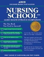 9780028635422: Nursing School And Allied Health Entrance Examinations, 15th edition