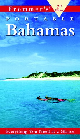 9780028635965: Frommer's Portable Bahamas