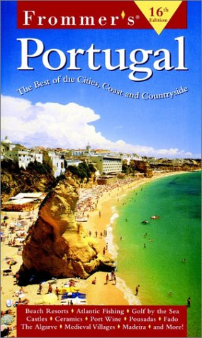 9780028636016: Portugal (Frommer's Complete Guides)