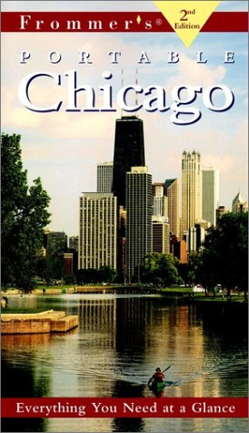 9780028636221: Frommer's Portable Chicago, 2nd Edition (Portable Guides)