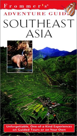9780028637099: Frommer's Adventure Guides--Southeast Asia, 1st Edition (Frommer Other)