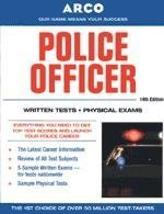 9780028637419: Police Officer, 15 Edition (Civil Service/Military)