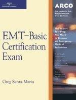 9780028637594: EMT-Basic Exam (Civil Service/Military)