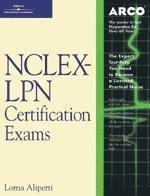 9780028637785: NCLEX-LPN Certification Exams (Academic Test Prep)