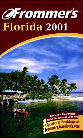 9780028637945: Frommer's Florida 2001