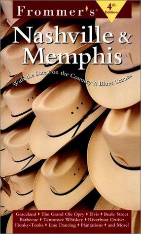 Frommer's Nashville and Memphis: Karl Samson; Jane