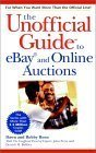 9780028638669: The Unofficial Guide to eBay and Online Auctions