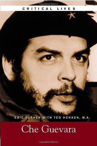 9780028641997: Che Guevara (Critical Lives)